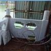 汉白玉栏板、汉白玉栏杆、汉白玉护栏