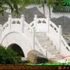 石桥雕刻/景观石桥/汉白玉石桥