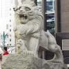 庭院石材雕刻 吉祥物 人物雕刻
