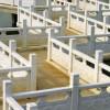 河堤走廊护栏 风景栏板石材雕刻产品供应