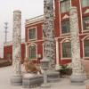 嘉祥县龙柱雕刻厂家供应各种年龙柱浮雕