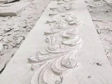 超大花岗石浮雕