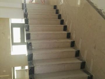 大理石楼梯板装饰