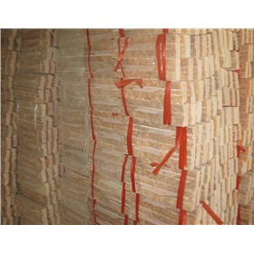 5*20大波浪天然文化石贴图表达一种返朴归真的情绪