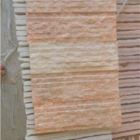 河南晚霞红蘑菇石批发市场