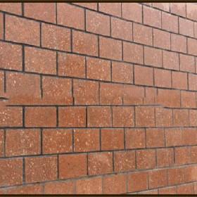 江西红色花岗岩   幕墙砖