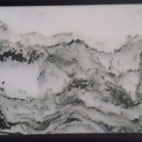 山水画天然石材