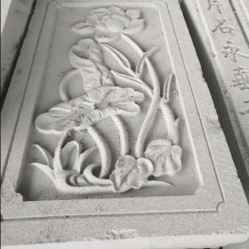 达州青砂石浮雕
