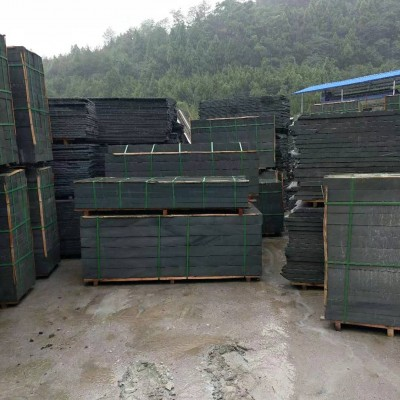 达州青石 毛板 成品规格板现货供应