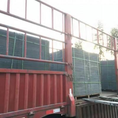 四川达州青石板成品发车出货到工地