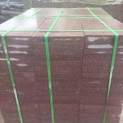 泰顺福寿红3cm地面成品石材