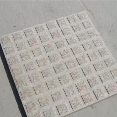 五莲红盲人地铺用石材