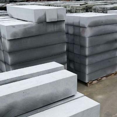 青石路牙石多少钱一米-青石路边石出厂价格