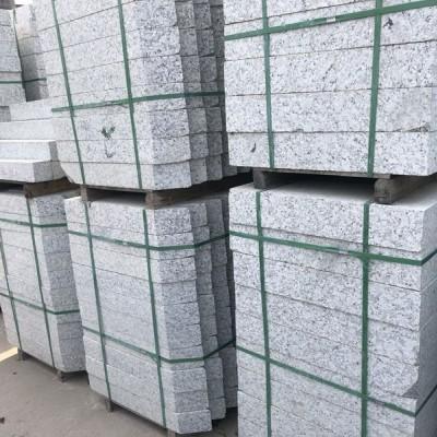 市政道路路边石厂家批发芭拉白工厂广东巴拉白路沿石