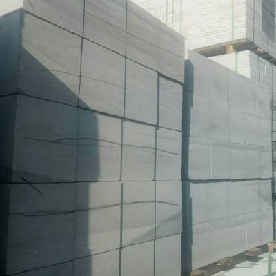 青石路沿石 厚板栏杆料