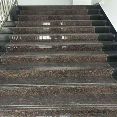 英国棕楼梯踏板