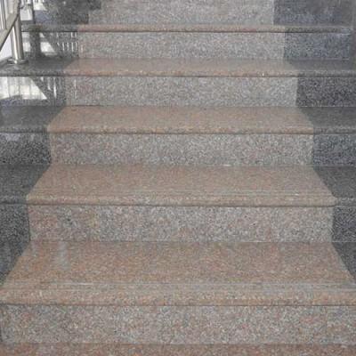 遂昌红新664楼梯板