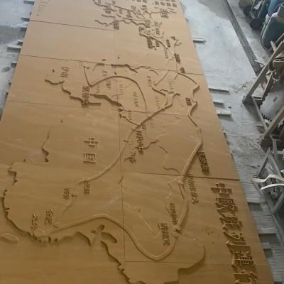 大型石材CNCN浮雕图