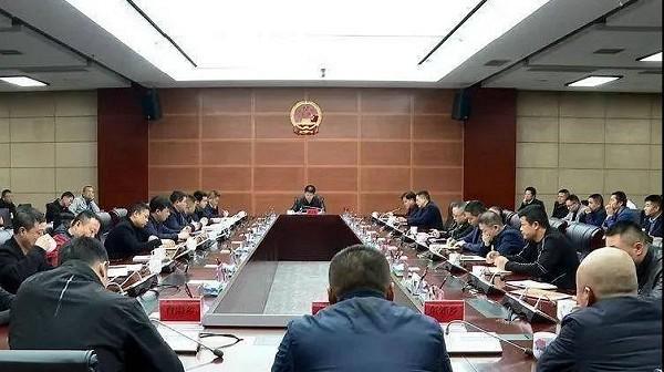 定了!2022年底全面达成绿色矿山建设标准 湘乡在行动