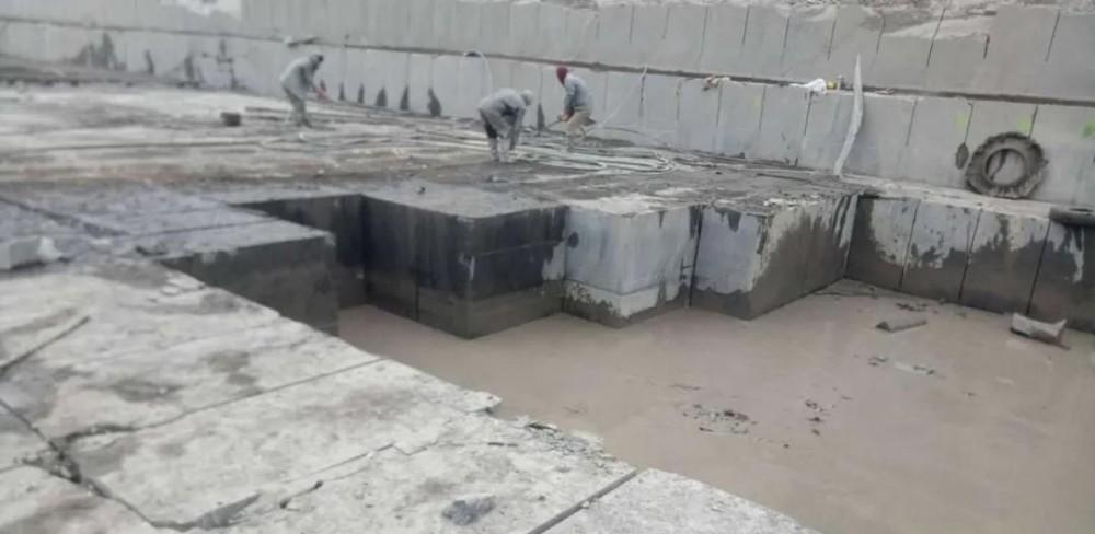 贵州桐梓黑石材产品 矿山资源