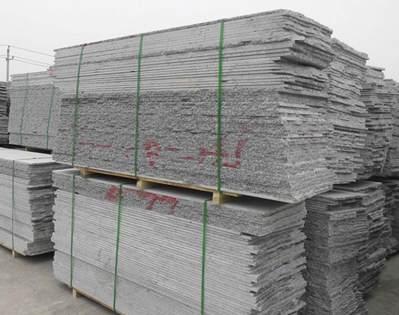 如何辨别经过处理的次级天然石材充当一级品(A级品)