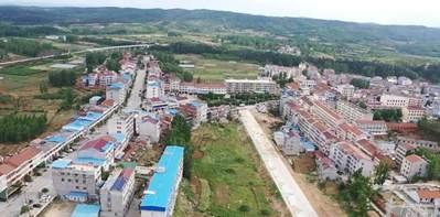 山镇竞风流——中国最大的花岗岩产销基地吴山镇掠影