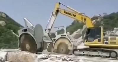 当初是谁告诉我干石材好赚钱的?现在的石材生意太难做了!