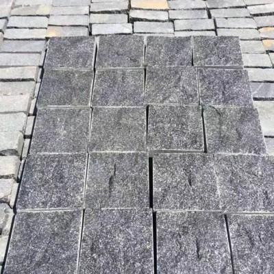 福鼎黑小方块自然面